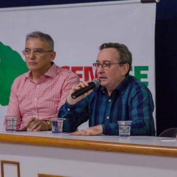 Secretário de Estado da Saúde ouve demandas dos gestores municipais  de SE