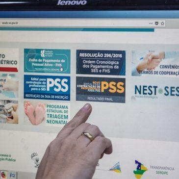 PSS da Saúde: Candidatos têm até esta segunda para apresentar documentos