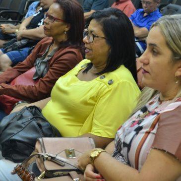 FSPH: Gestão apresenta relatório consolidado para Hemose, Lacen e SVO